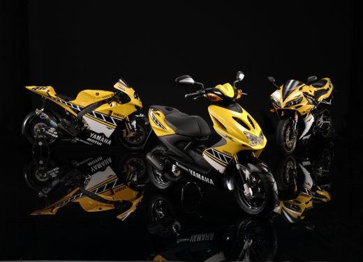 Yamaha Aerox R Special Version - Foto 8 di 10