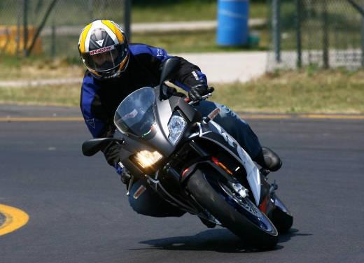 Aprilia RS-RX-SX 50  – Test Ride