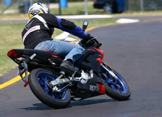 Aprilia RS-RX-SX 50  – Test Ride - Foto 2 di 9