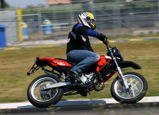 Aprilia RS-RX-SX 50  – Test Ride - Foto 4 di 9