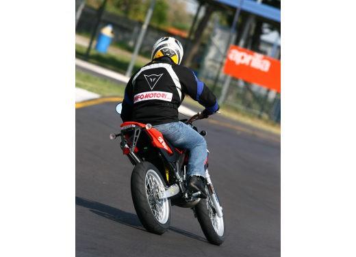 Aprilia RS-RX-SX 50  – Test Ride - Foto 6 di 9