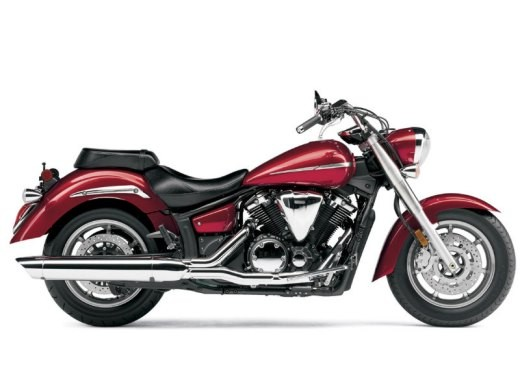 Yamaha Midnight Star 1300 - Foto 6 di 15