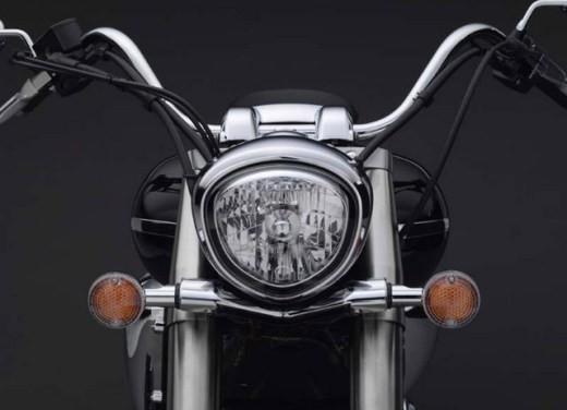 Yamaha Midnight Star 1300 - Foto 9 di 15