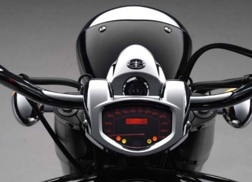 Yamaha Midnight Star 1300 - Foto 10 di 15