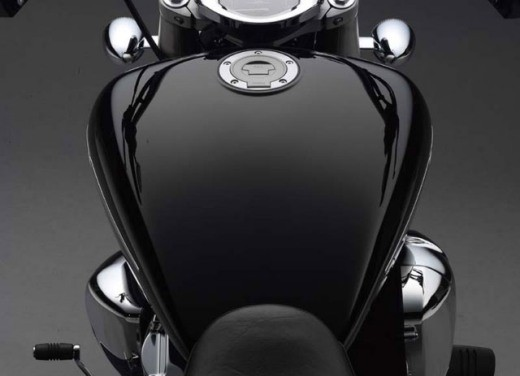 Yamaha Midnight Star 1300 - Foto 12 di 15