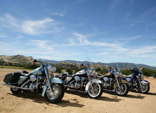 Harley Davidson 2007 - Foto 3 di 10