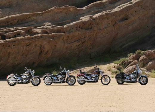 Harley Davidson 2007 - Foto 7 di 10
