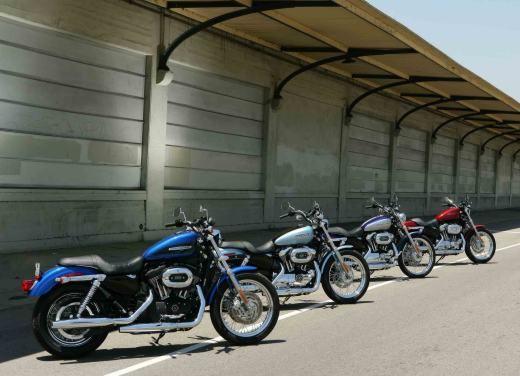 Harley Davidson 2007 - Foto 8 di 10