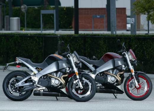 Buell Motorcycle Company 2007 - Foto 5 di 5