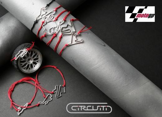 Accessori:La nuova collezione di braccialetti Moto - Foto 1 di 2