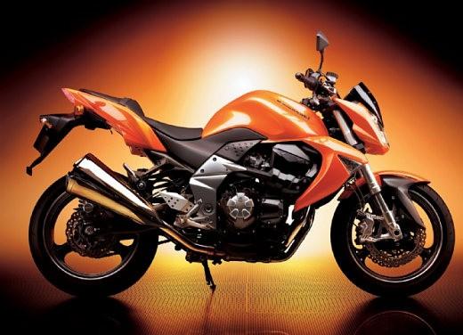 Kawasaki Z1000 2007 - Foto 3 di 7