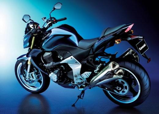 Kawasaki Z1000 2007 - Foto 5 di 7