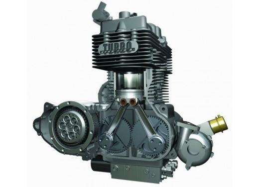Neander DieselMotor - Foto 1 di 18