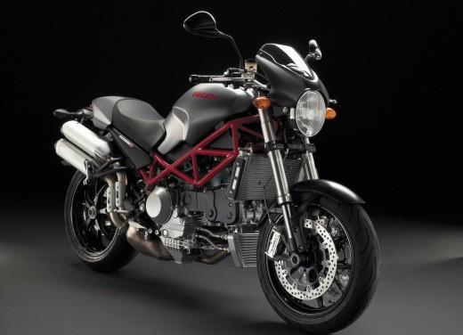 Ducati Monster S4R Testastretta - Foto 1 di 12