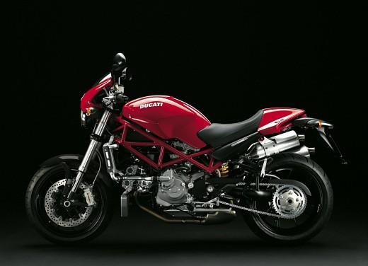 Ducati Monster S4R Testastretta - Foto 7 di 12
