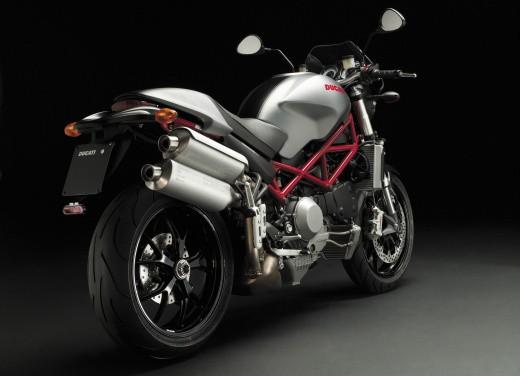 Ducati Monster S4R Testastretta - Foto 4 di 12