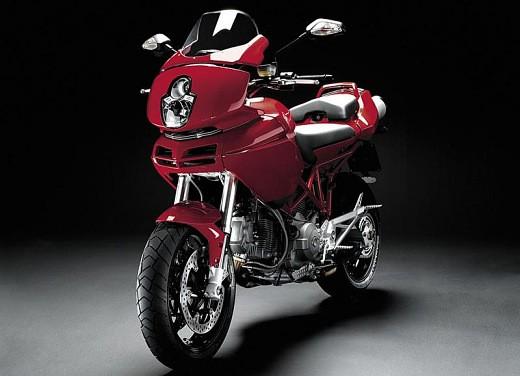 Ducati Multistrada 1100 - Foto 3 di 25