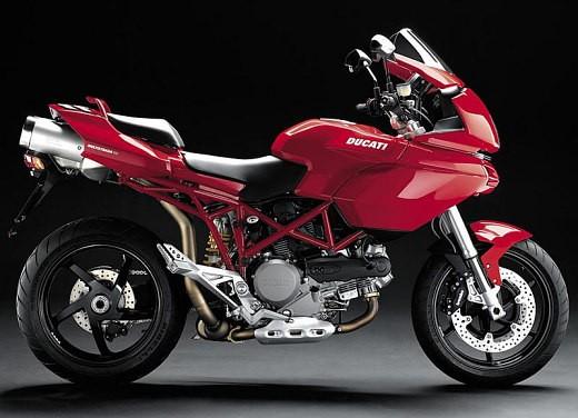 Ducati Multistrada 1100 - Foto 8 di 25