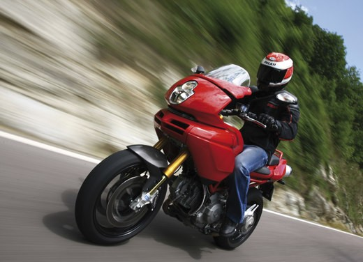Ducati Multistrada 1100 - Foto 1 di 25