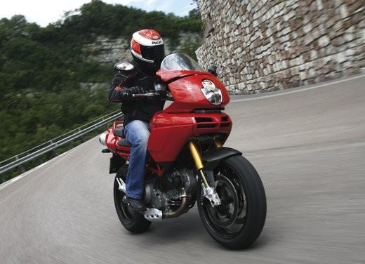Ducati Multistrada 1100 - Foto 10 di 25