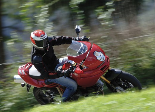 Ducati Multistrada 1100 - Foto 11 di 25