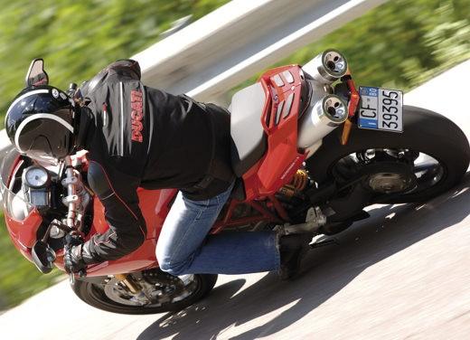 Ducati Multistrada 1100 - Foto 12 di 25