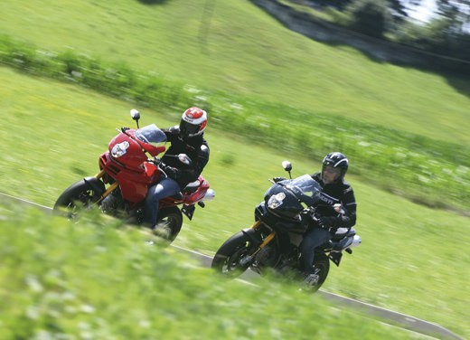 Ducati Multistrada 1100 - Foto 13 di 25