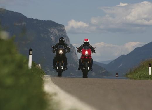 Ducati Multistrada 1100 - Foto 14 di 25