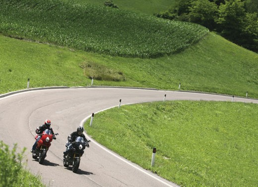 Ducati Multistrada 1100 - Foto 15 di 25