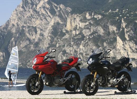 Ducati Multistrada 1100 - Foto 16 di 25