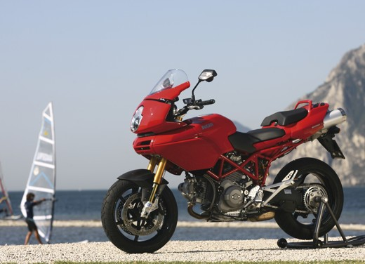 Ducati Multistrada 1100 - Foto 17 di 25