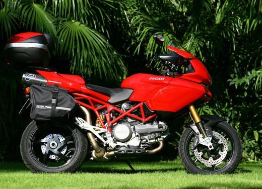 Ducati Multistrada 1100 - Foto 20 di 25