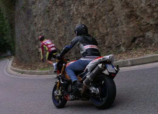 Aprilia Tuono 1000 R Factory – Long Test Ride - Foto 29 di 62