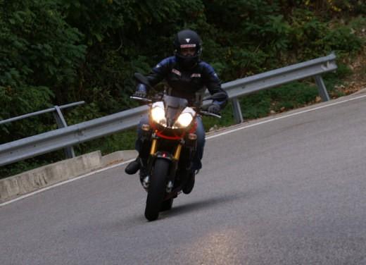 Aprilia Tuono 1000 R Factory – Long Test Ride - Foto 31 di 62