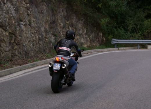 Aprilia Tuono 1000 R Factory – Long Test Ride - Foto 33 di 62