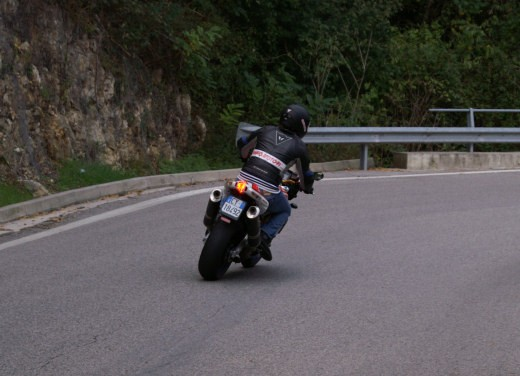 Aprilia Tuono 1000 R Factory – Long Test Ride - Foto 48 di 62