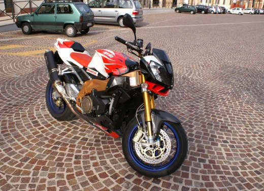 Aprilia Tuono 1000 R Factory – Long Test Ride - Foto 37 di 62