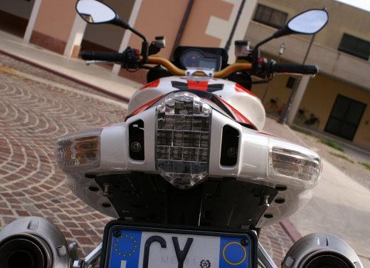 Aprilia Tuono 1000 R Factory – Long Test Ride - Foto 9 di 62