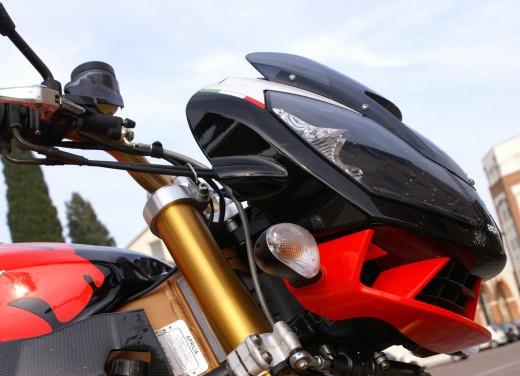 Aprilia Tuono 1000 R Factory – Long Test Ride - Foto 11 di 62