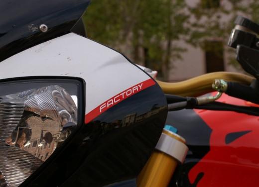 Aprilia Tuono 1000 R Factory – Long Test Ride - Foto 12 di 62