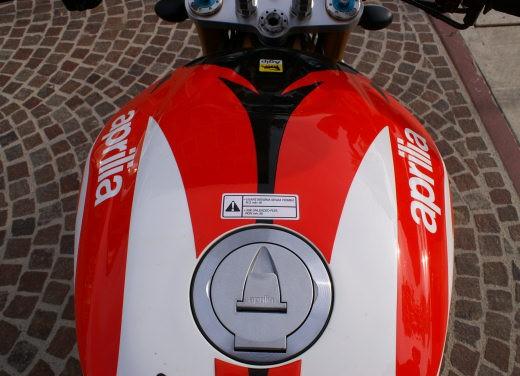 Aprilia Tuono 1000 R Factory – Long Test Ride - Foto 13 di 62