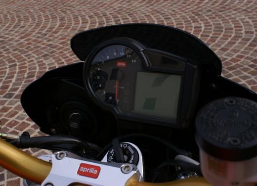 Aprilia Tuono 1000 R Factory – Long Test Ride - Foto 14 di 62
