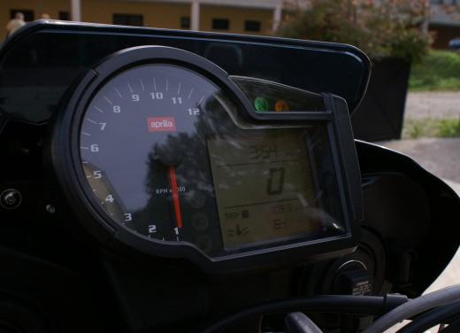 Aprilia Tuono 1000 R Factory – Long Test Ride - Foto 16 di 62