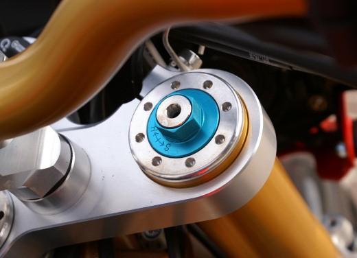 Aprilia Tuono 1000 R Factory – Long Test Ride - Foto 20 di 62