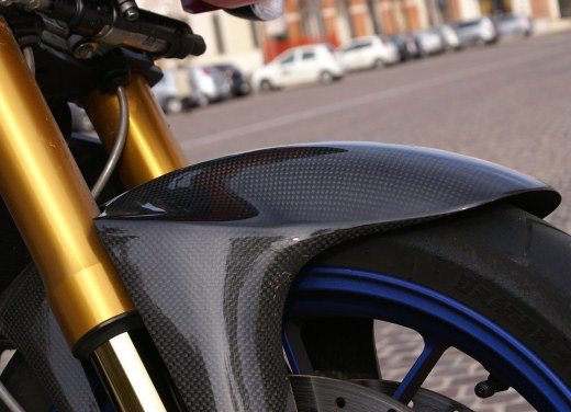 Aprilia Tuono 1000 R Factory – Long Test Ride - Foto 24 di 62