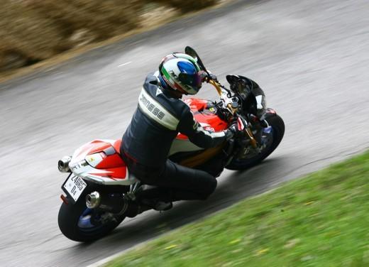Aprilia Tuono 1000 R Factory – Long Test Ride - Foto 54 di 62