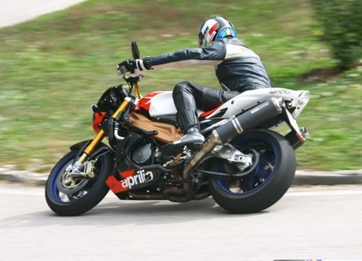 Aprilia Tuono 1000 R Factory – Long Test Ride - Foto 62 di 62