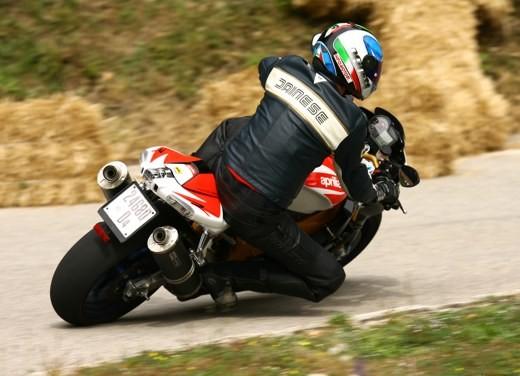 Aprilia Tuono 1000 R Factory – Long Test Ride - Foto 42 di 62