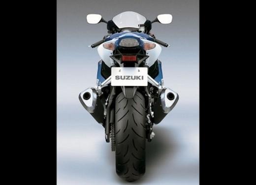 Suzuki GSX-R 1000 K7 - Foto 5 di 21