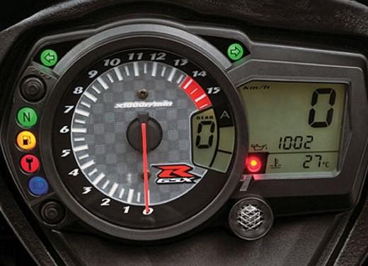 Suzuki GSX-R 1000 K7 - Foto 7 di 21
